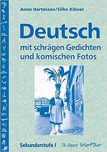 Deutsch Mit Schrägen Gedichten U Komischen Fotos 5 Bis 10