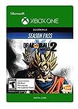 (US) Dragon Ball Xenoverse 2: Season Pass - Xbox One Digital Code