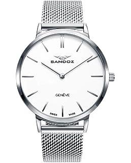 Reloj Suizo Sandoz Mujer 81350-07