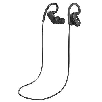 Hillrong QCY QY31 - Auriculares inalámbricos con micrófono y Bluetooth: Amazon.es: Electrónica