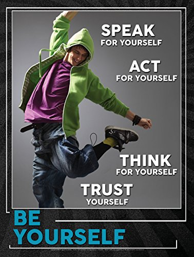 unique posters for teens