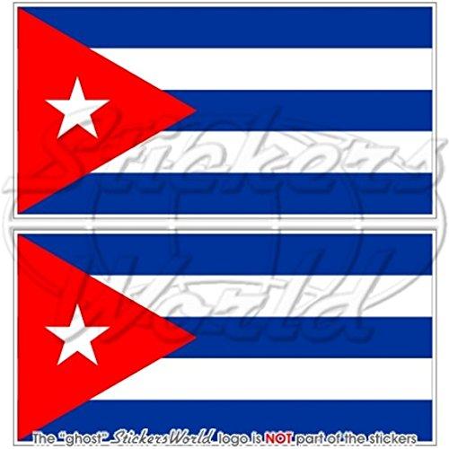 CUBA Cuban Flag República de Cuba 3