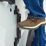 Smittybilt 7630 JK Atlas Door Steps for Jeep JK 2/4 Door