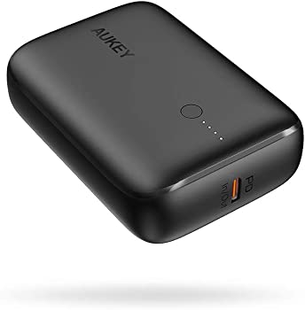 Aukey 10000mAh Portable Power Bank