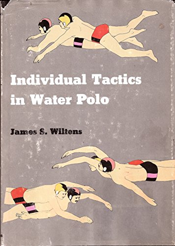 Individual Tactics in Water Polo