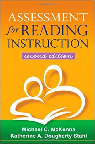 Amazon.com: Assessment for Reading Instruction, Second Edition ...