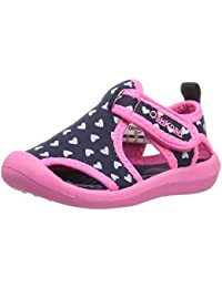 Kids' Aquatic Girl's and Boy's Water Shoe