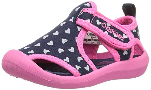 OshKosh B'Gosh Aquatic Girl's and Boy's Water Shoe