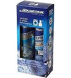 Holmenkol Set 1: TextileWash & WashProof á 250 ml
