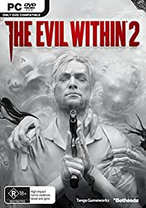 The Evil Within 2- PC