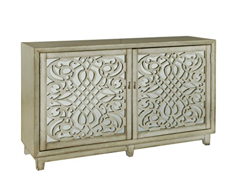 Pulaski Martina Credenza (Buffets Mirrored Sideboards)