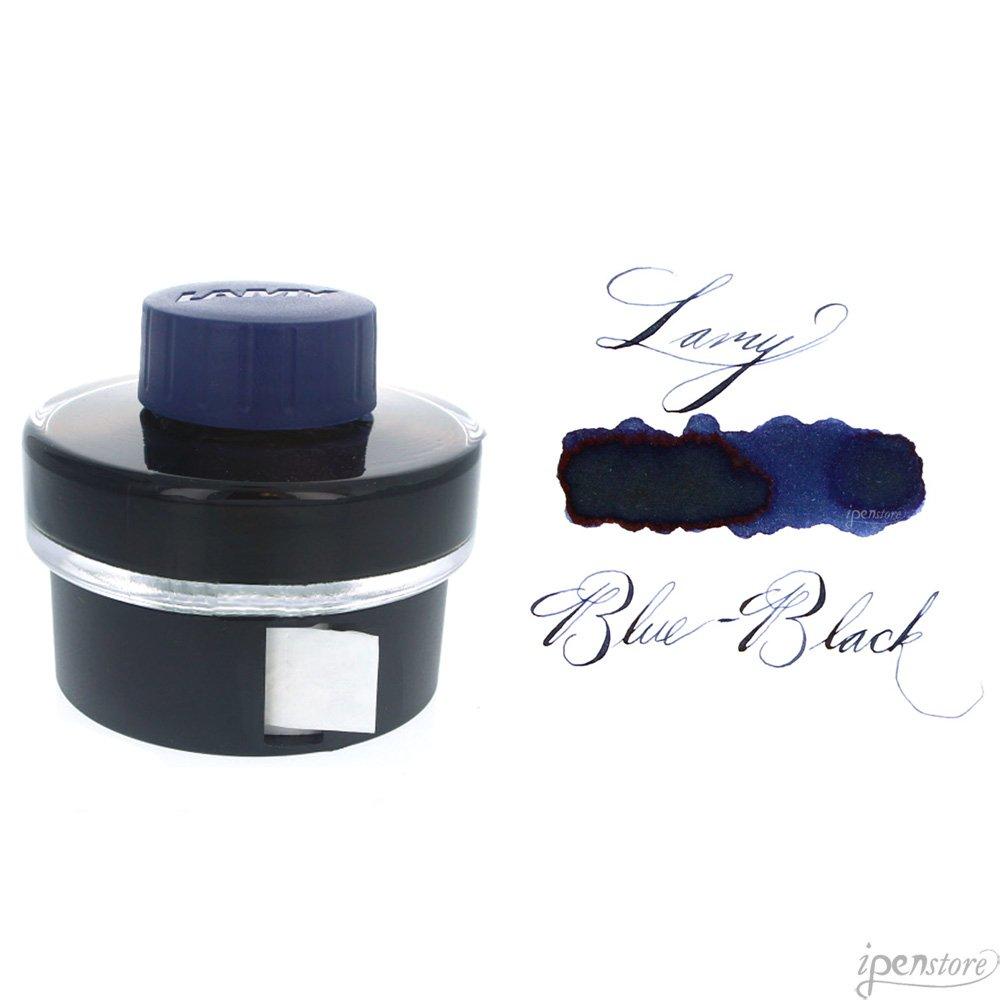 Lamy Bottle Ink Blue/Black T52, 50 ml OfficeCentre LT52BLBK