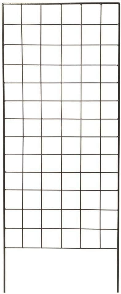 American Garden Works STNMB Narrow Screen Trellis, 64