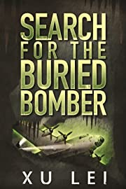 Search for the Buried Bomber (Dark Prospects Book 1)