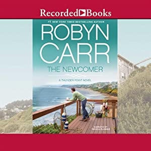 The Newcomer Audiobook