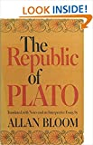 Republic Of Plato