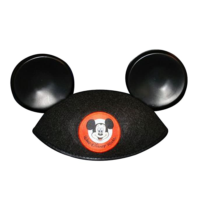 99bf947e364 Amazon.com  Walt Disney World Mickey Mouse Classic Kids Child Ears ...