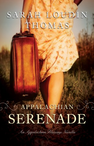 Appalachian Serenade (Appalachian Blessings): A Novella