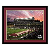 Replay Photos 1340587-1620FD Boston College Stadium Framed Art, 21.5'' x 25.5''