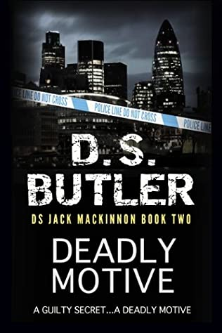 book cover of Deadly Motive