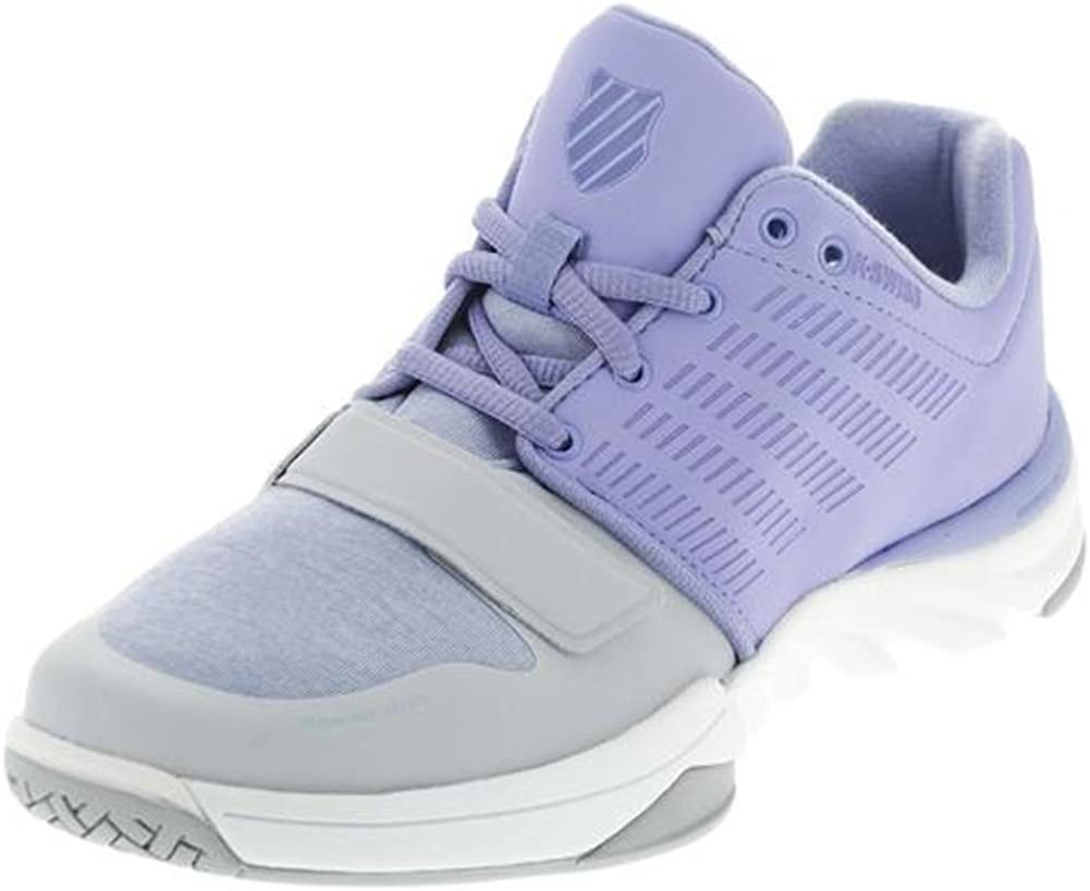 K-Swiss Women's X Court Athleisure Cross-Trainer Shoe