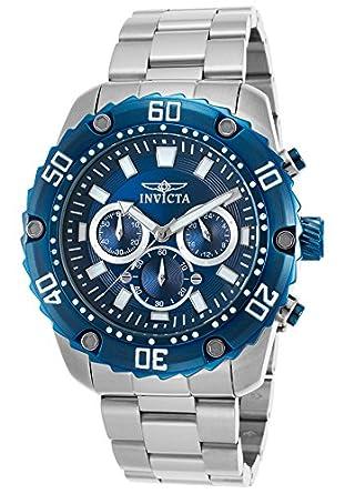 Invicta Uhren Herrenuhr Pro Diver Chronograph 22517