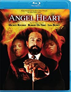Cover Image for 'Angel Heart'