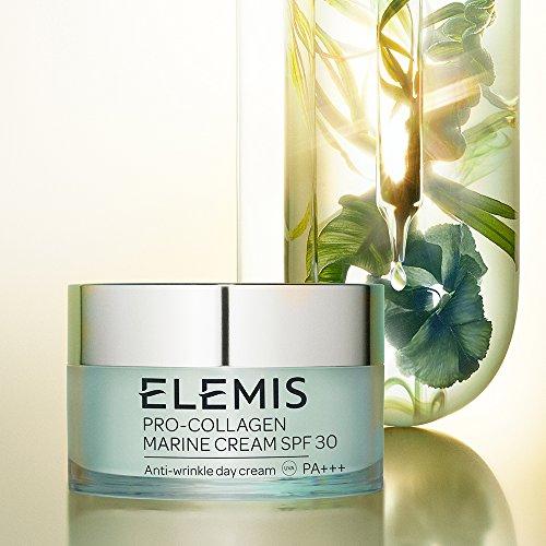 ELEMIS Pro-Collagen Marine Cream, Anti-wrinkle Day Cream SPF 30, 1.6 fl. oz by ELEMIS (Image #1)