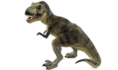 Amazon Com Juyo Jurassic World Tyrannosaurus Rex Delta Figure