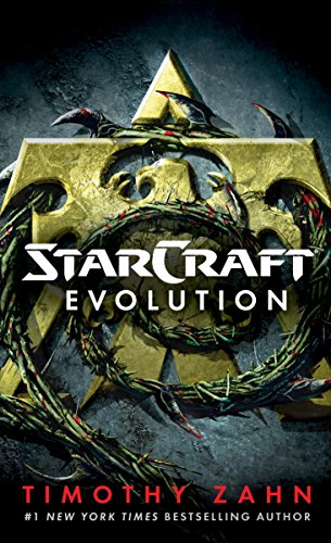 StarCraft: Evolution: A StarCraft Novel