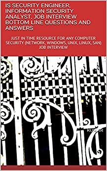 network security interview questions and answers pdf