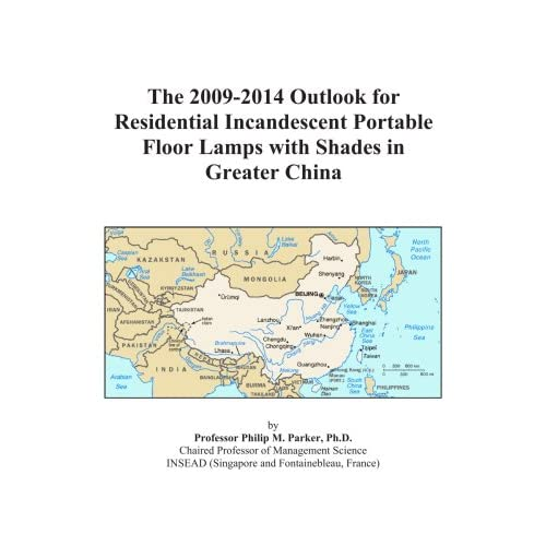 The 2009-2014 World Outlook for Residential Incandescent Portable Table and Desk Lamps with Shades Icon Group