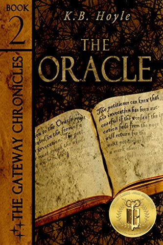 Download The Oracle (The Gateway Chronicles Book 2) Pdf
