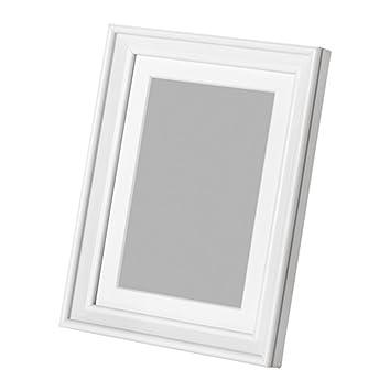 Ikea Knoppang Cadre Photo 10 2 X 15 2 Cm Bois Blanc Supports