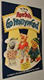 Teddy Bear and Friends Paper Dolls Go Hollywood, Peggy J. Rosamond, 0875882870