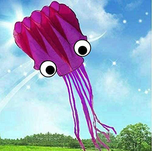 5M Large Octopus Parafoil