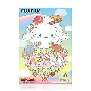 Fujifilm Instax Mini Instant Film (10 sheets, Mini Cinnamoroll )