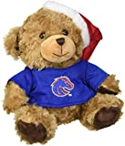 FOCO Boise State Bear with Santa Hat