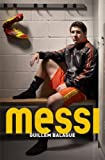 Messi, Guillem Balague, 1409149986