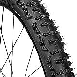 Trail King Performance Mountain Bike Tire, Folding
