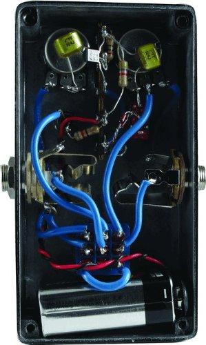 MODKitsDIY The Thunderdrive Deluxe Overdrive Effects Pedal Kit