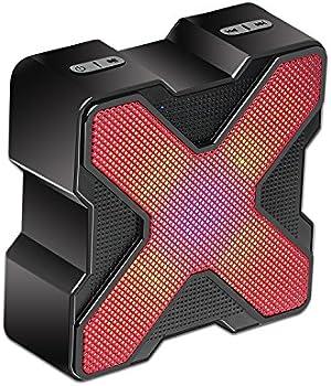 Kmashi Portable Wireless Bluetooth Speakers