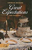 Great Expectations with Connections, Charles Dickens, 0030954983