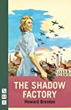 img - for The Shadow Factory book / textbook / text book