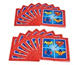 American Greetings DC Super Hero Girls Paper