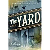 The Yard (Scotland Yard's Murder Squad Book 1)