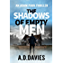 The Shadows of Empty Men (Adam Park Thriller Book 3)