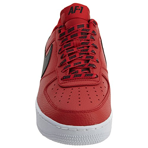 Black University white Red Sneaker Air Max Thea NIKE PqYOn