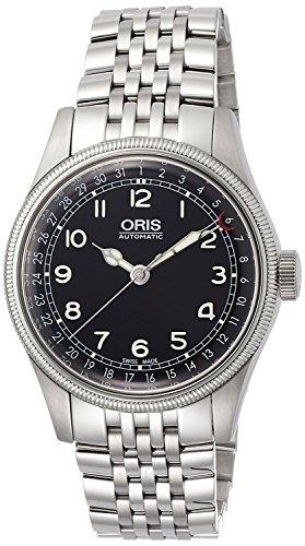 ORIS watch Big Crown Original Pointer Date 754 7696 4064M Men's [regular imported goods] Big Crown Pointer Date Watch