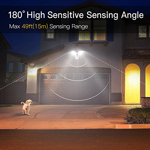Buy home security motion lights